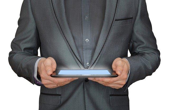 tablet wireless